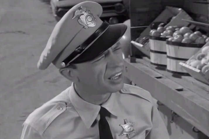 andy griffith show music